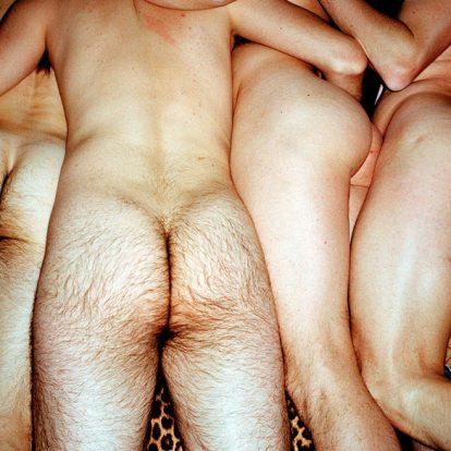 Sind homosexuelle Paare weniger treu als Heteros?