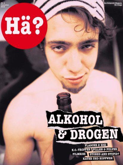 Alkohol & Drogen