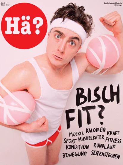 Bisch fit?