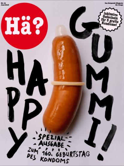 Happy Gummi!