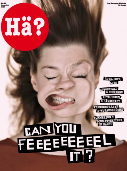 Can you feeeeel it