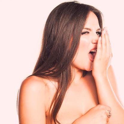 Wie entsteht Mundgeruch?