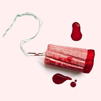 Unterscheidet sich Menstruationsblut von ‹normalem› Blut?