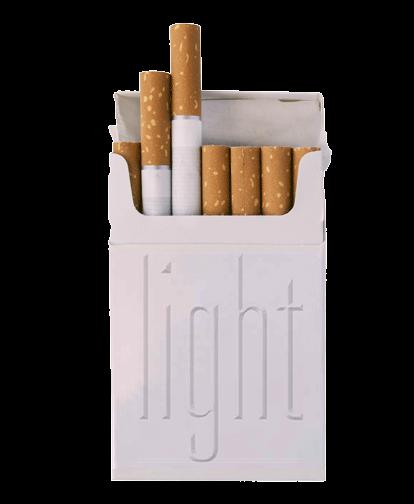 Sind Light-Zigaretten gesünder als andere?