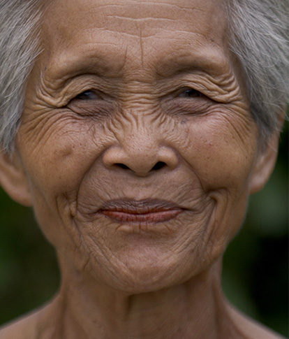 Wieso leben Frauen länger?
