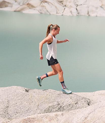 Runner's High?