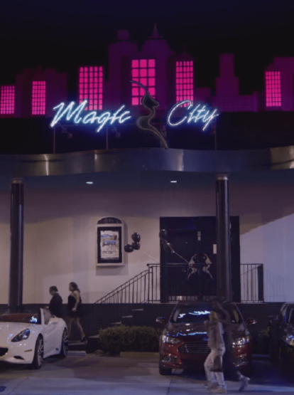 Magic City Stripclub